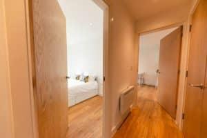 X1 Eastbank Tower | 1 Bedroom Flat to Rent
