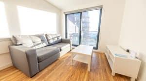 X1 Aire | 1 Bedroom Apartment to Rent in Leeds