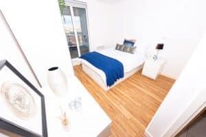 X1 The Exchange | 1 Bedroom Flat to Rent in Salford Quays