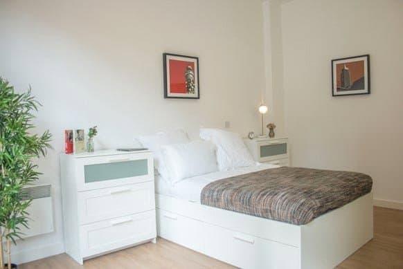 X1 Chapel Street | Live-work Studio to Rent