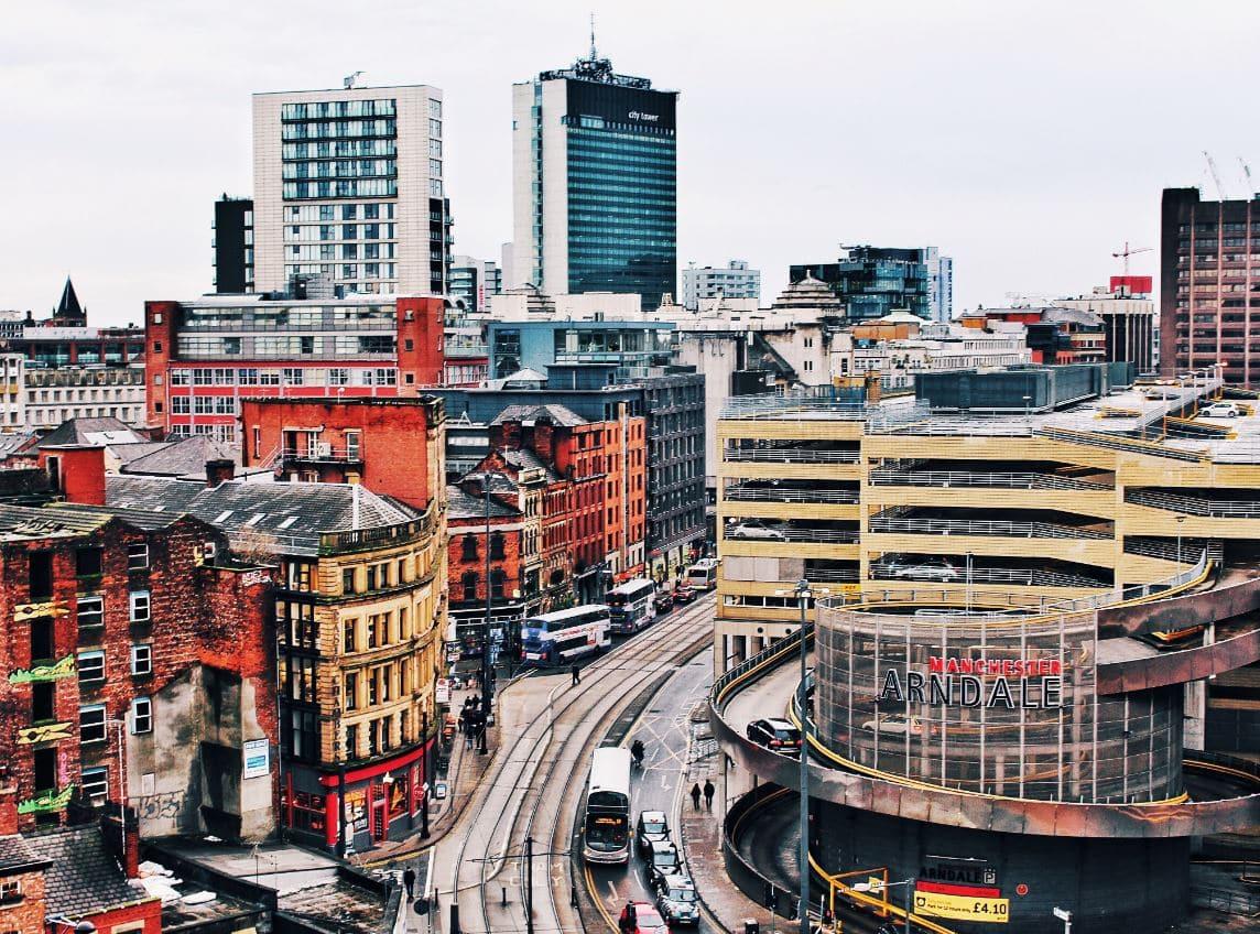 The Post-Covid Future in Manchester