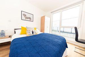 student accommodation liverpool