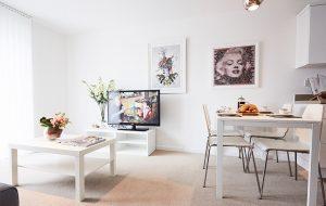 X1 Brindley House | 1 Bedroom Flat to Rent